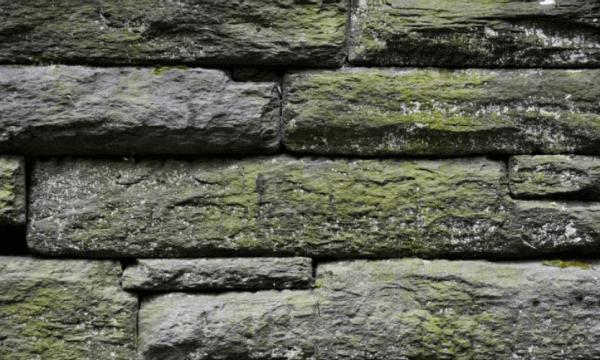 Rock – Window Well Liner