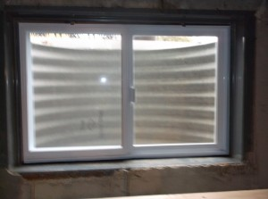 Slider Basement Window Available In 10 Sizes Amp 3 Thicknesses
